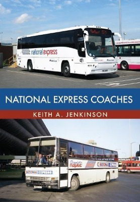 £12.47 • Buy Jenkinson-National Express Coaches BOOK NEW