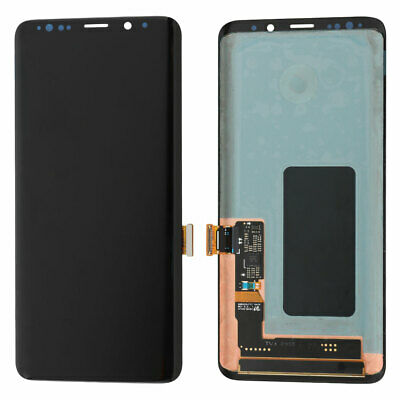 $ CDN168.42 • Buy For Samsung Galaxy S9 Plus G965 LCD Display Touch Screen Digitizer Replacement