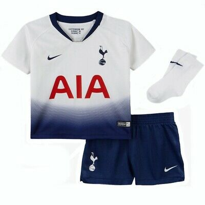 £27.99 • Buy New Tottenham Hotspur 18-24 Months 1-2 Years Football Kit Baby Infant Spurs