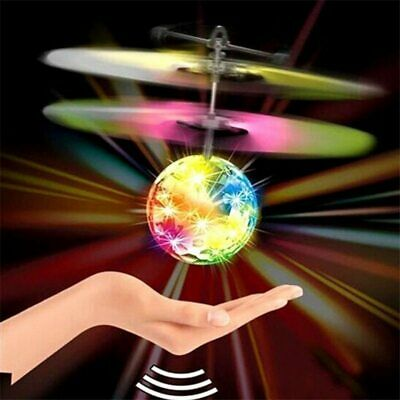 AU11.56 • Buy Toys For Boys Flying Ball Mini Drone Children Age 3 4 5 6 7 8 9 10 Year Old Kids