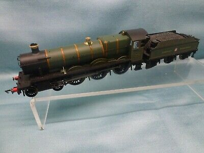 £37.45 • Buy Hornby 'oo' Gwr 4-6-0 'ketley Hall' Loco 4935 (dcc Fitted) ~ Unboxed