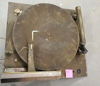 £718.55 • Buy TRANSCRIPTION TURNTABLE Record Changer Lathe16  WESTERN ELECTRIC FAIRCHILD