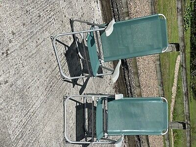 £100 • Buy Camping And Garden Chairs