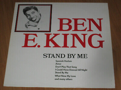 £6.01 • Buy Ben E. King - Stand By Me / Best Of LP 198? Soul /  TOP