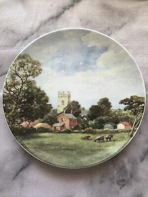 £11.99 • Buy Royal Doulton - The Grimsby Heritage Collection - Holy Trinity & St Mary's. MINT
