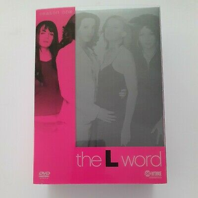 £7.27 • Buy The L Word: The Complete First Season DVD Busby Berkeley(DIR) 2004