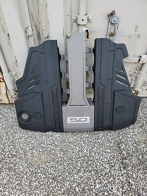 $50 • Buy 2018-2021 Ford Mustang GT Engine Cover