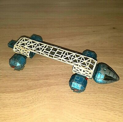 £6.50 • Buy DINKY TOYS - Eagle Transporter From Space 1999 (1970).