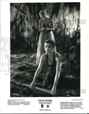 $ CDN19.99 • Buy 2000 Press Photo Susan Ward And Lori Heuring In A Scene From  The In Crowd.