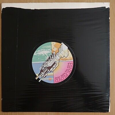 £33 • Buy PINK FLOYD - WISH YOUR WERE HERE (1975, UK 1st PRESS, HARVEST LP, EX COND)