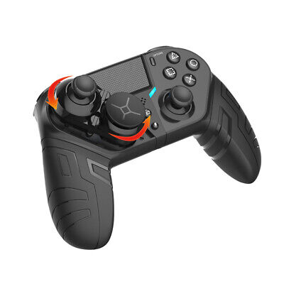 AU54.65 • Buy Wireless Bluetooth Game Controller Gamepad Joystick Remote For PS4 Elite/Pro