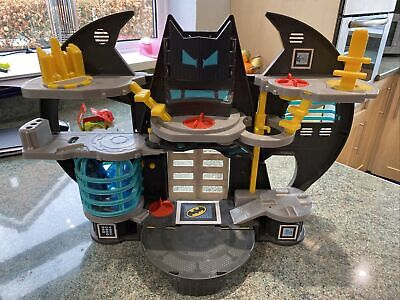 £9.99 • Buy Imaginext Batman Cave With Batman. Collection From Macclesfield