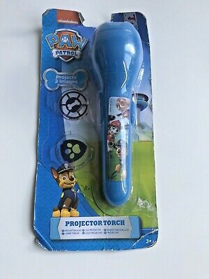£9 • Buy Paw Patrol  Torch Light  2 Project Images Never Been Used