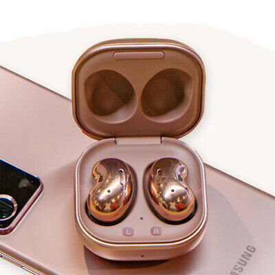 $ CDN26.83 • Buy For Samsung Galaxy Buds3 Live Wireless Earbuds Bluetooth Headset Charging Case