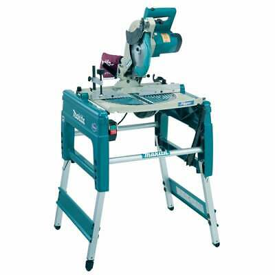 £745 • Buy Makita LF1000 110v Flip Over Saw Combination Table Mitre Saw 260mm
