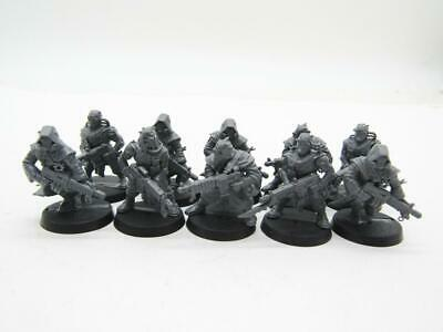 £4.20 • Buy (5670) Cultists Squad Chaos Space Marines 40k 30k Warhammer