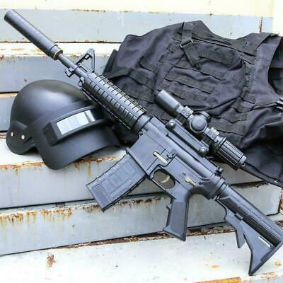 $72.99 • Buy New M416 Rifle Electric Blaster Water Bullet Toy Gun Electric Gift For Kids