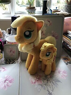£5 • Buy My Little Pony X2 Apple Jack Plush Cuddly Toys Great Condition