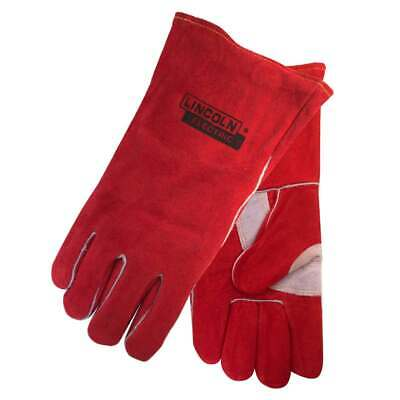 £3.90 • Buy Lincoln Electric MIG Welding Gloves NEW