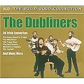 £1.80 • Buy The Dubliners - Solid Gold Collection The (2008)