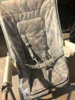 £55 • Buy Rare Vintage Mothercare Relay Pushchair