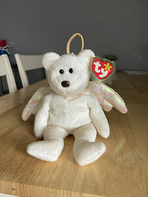 £238 • Buy Halo Beanie Baby Brown Nose Rare