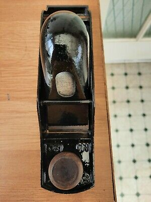 £8.60 • Buy Vintage Stanley No130 Double Block Plane. T Block Plane As Been Restored By Me