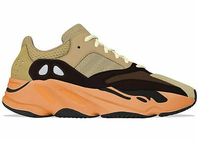 $ CDN414.14 • Buy Adidas YEEZY Boost 700 Enflame Amber Size 8.5 GW0297 ORDER CONFIRMED