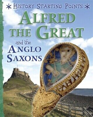 £9.74 • Buy Alfred The Great & The Anglo Saxons