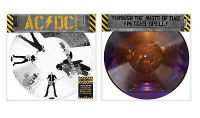 £23.95 • Buy AC/DC - Through The Mists Of Time, Witches Spell (NEW 12  VINYL SINGLE) RSD 2021