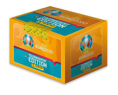 £9.89 • Buy Panini UEFA Euro 2020 2021 Tournament Edition Stickers Collection 5,10,20,50,100