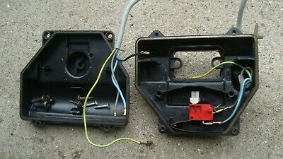 £39.95 • Buy Karcher Hds 501c HDS 550c ECO CONTROL BOX AND MICRO SWITCH ASSY Used L@@k