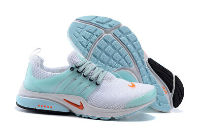 £36.88 • Buy Nike Men's Gym Shoes Air Presto Running Sports Trainers Sneakers All Size UK