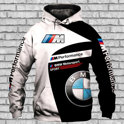 $ CDN31.57 • Buy BMW M-M5-M3/V1/Fashion Of The Car Lines/Men's US 3D Hoodie/Hot Gift/Size S-5XL