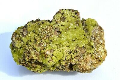 £12 • Buy Pyromorphite Crystals From Roughton Gill Mine, Cumbria, UK Mineral Specimen