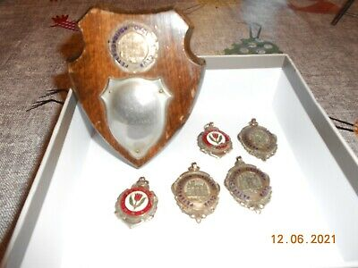 £16.50 • Buy Peterborough Cycling Club 1950s Medals