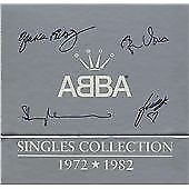 £22.99 • Buy ABBA - 25th Anniversary Singles Collection (1999)
