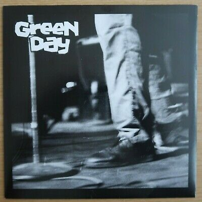 £6.99 • Buy Green Day - Sweet Children (uk, 2009, Reprise Promo 7 , Pic Sleeve, Ex+ Cond)