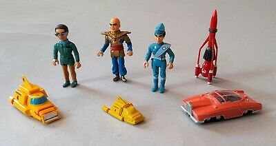 £9.99 • Buy Matchbox - Thunderbirds Collection - 1990's - Figures & Vehicles