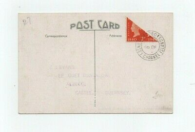 £4.99 • Buy Guernsey, German Occupation Bisect Cover With Cobo Cancel