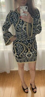 AU180 • Buy Alice Mccall Adore Knit Dress Size 8