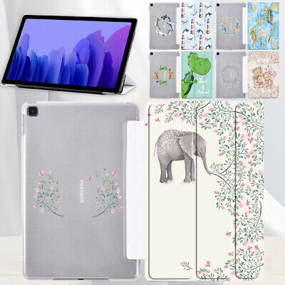 £4.99 • Buy UK PU Leather Cover Case - Fit Samsung Galaxy Tab A T510/ A7 10.4 T505 Tablet