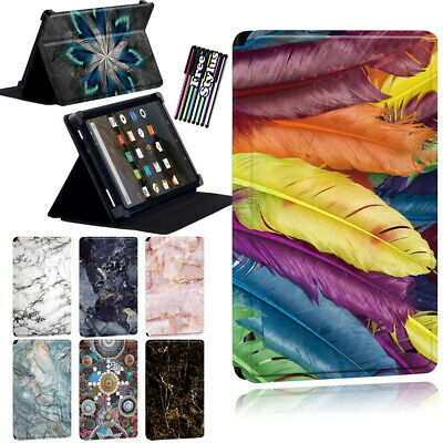 £7.99 • Buy Leather Smart Stand Case Cover For Amazon Kindle/Fire 7/ HD 10 /10 Plus Tablet