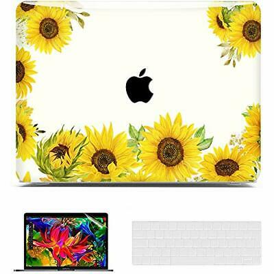 £11.82 • Buy MacBook Pro 13 Inch Case M1 2021 2020 2019 2018 2017 Release,3D Smooth
