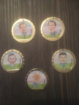 £1.50 • Buy Coventry City F.C Collectables Promatch Medallions