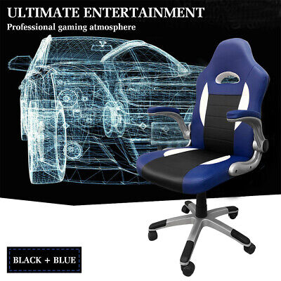 AU89 • Buy Gaming Chair Office Executive Computer Chairs Racer Executive Seat