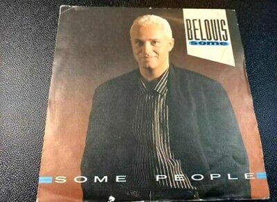 £0.99 • Buy Belouis Some - Some People   7 Inch Vinyl Record Single