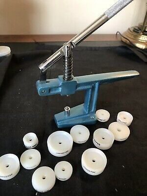 £5 • Buy Watch Tools - Watch Case Press Or Glass Press ? # 54