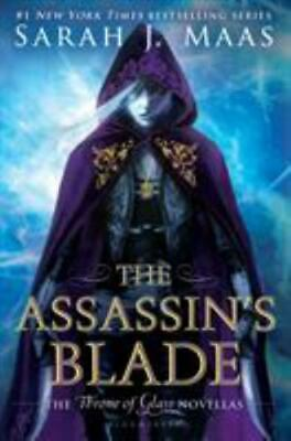 $11.08 • Buy The Assassin's Blade: The Throne Of Glass Novellas , Hardcover , Maas, Sarah J.