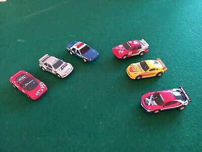 £15 • Buy Lot Of 6 Micro Scalextric Cars From Hornby.